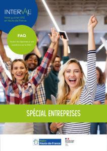 Photo de couverture de la FAQ à destination des entreprises